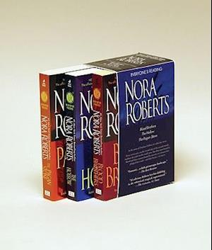 Nora Roberts Sign of Seven Trilogy Box Set