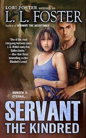 Servant, The Kindred