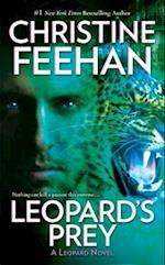 Leopard's Prey (Leopard)