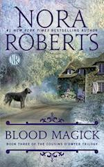 Blood Magick (Cousins Odwyer Trilogy)