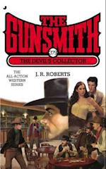 The Devil's Collector (GUNSMITH)
