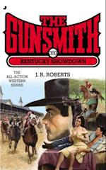 Kentucky Showdown (GUNSMITH)