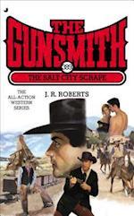 The Salt City Scrape (GUNSMITH)