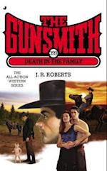 Death in the Family (GUNSMITH)