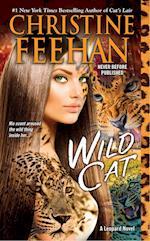 Wild Cat af Christine Feehan