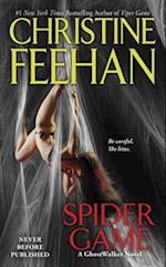 Spider Game af Christine Feehan