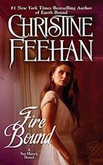 Fire Bound af Christine Feehan