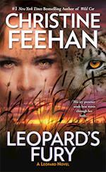 Leopard's Fury af Christine Feehan
