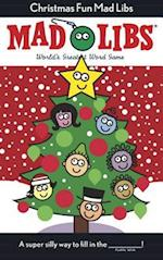 Christmas Fun Mad Libs (Mad Libs)