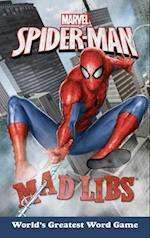 Marvel's Spider-Man Mad Libs (Mad Libs)