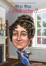 Who Was Jane Austen? (Who Was...?)