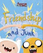 Friendship and Junk (Adventure Time)