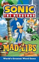Sonic the Hedgehog Mad Libs (Mad Libs)