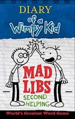 Diary of a Wimpy Kid Mad Libs (Mad Libs)