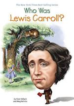 Who Was Lewis Carroll? (Who Was...?)
