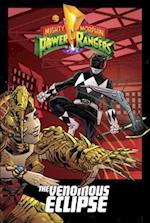 The Venomous Eclipse (Power Rangers)
