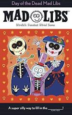 Day of the Dead Mad Libs (Mad Libs)