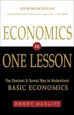 Economics in One Lesson af H Hazlitt, Henry Hazlitt