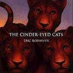 The Cinder-Eyed Cat