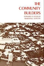 The Community Builders af Marshall Kaplan, Edward P. Eichler, Eichler