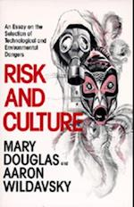 Risk and Culture af Mary Douglas, Aaron Wildavsky