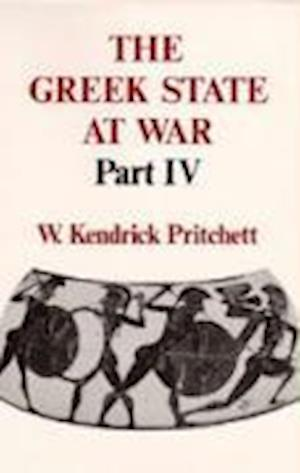 The Greek State at War, Part IV