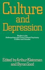 Culture and Depression af Arthur Kleinman