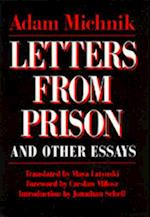 Letters from Prison and Other Essays af Adam Michnik