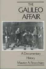 The Galileo Affair af Galileo Galilei, Maurice A. Finocchiaro