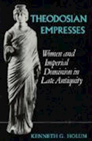 Theodosian Empresses
