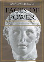 Faces of Power af Andrew Stewart