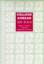 College Korean af Clare You, Michael C. Rogers, Kyungnyun K. Richards