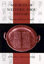 Sources of Western Zhou History