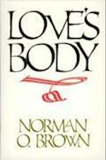Love's Body af Norman O. Brown