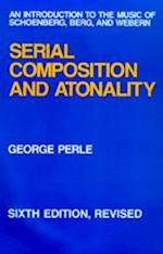 Serial Composition and Atonality