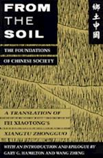 From the Soil af Xiaotong Fei