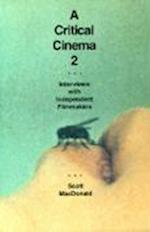 A Critical Cinema 2