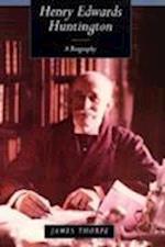 Henry Edwards Huntington