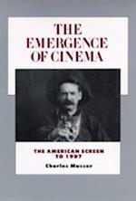 History of the American Cinema af Charles Musser