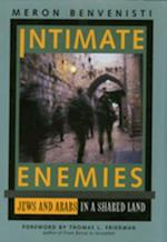 Intimate Enemies af Meron Benvenisti