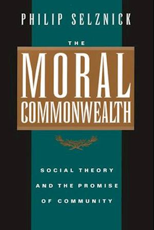 The Moral Commonwealth
