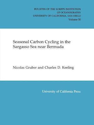 Seasonal Carbon Cycling in the Sargasso Sea Near Bermuda