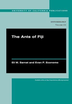 The Ants of Fiji