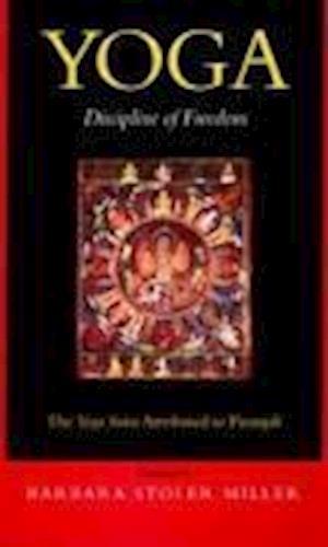 Bog, hardback Yoga af Patanjali