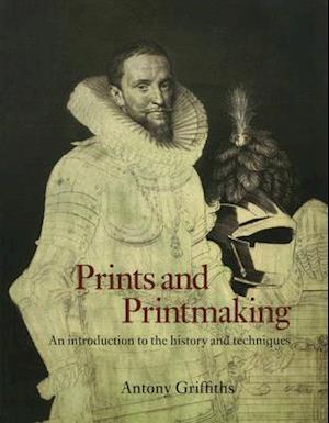 Prints & Printmaking