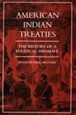 American Indian Treaties af Francis Paul Prucha