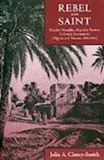 Comparative Studies on Muslim Societies af Julia A. Clancy-Smith