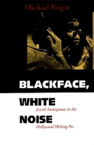 Blackface, White Noise