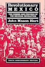 Revolutionary Mexico af John Mason Hart