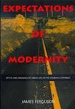 Expectations of Modernity af James Ferguson